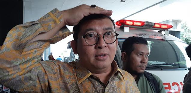 Fadli Zon: Kita Perlu Objektif, Yang Amburadul Itu Indonesia