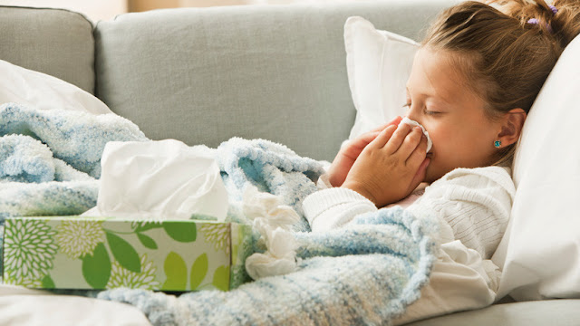 Este nuevo remedio acorta la duración de la gripe hasta en dos días
