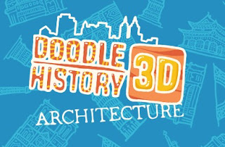 Doodle History Puzzle Online Game