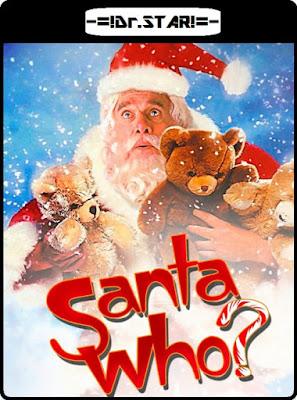 Santa Who? (2000) 720p 1.2GB WEB-DL Hindi Dubbed Dual Audio [Hindi DD 2.0 + English 2.0] MKV
