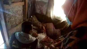 Mengkhawatirkan, Warga Tak Mampu di Desa Cipetir  Jauh Dari Perhatian Pemerintah