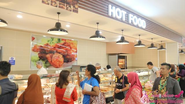 LuLu Hypermarket 1 Shamelin Mall Cheras