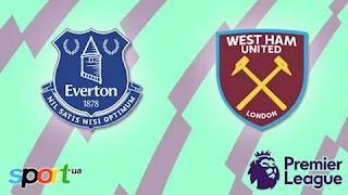 Эвертон - Вест Хэм Юнайтед: смотреть онлайн бесплатно 19 октября 2019 прямая трансляция в 14:30 МСК.