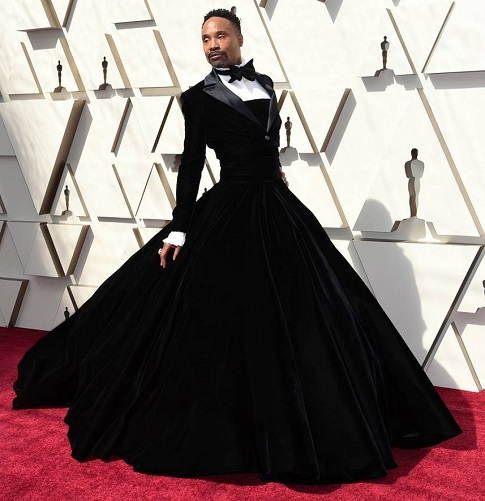 I Should Be Laughing: Oscar Fashion: The Good, The Bad