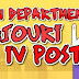 ELCETION DEPARTMENT RAJOURI CLASS IV POSTS