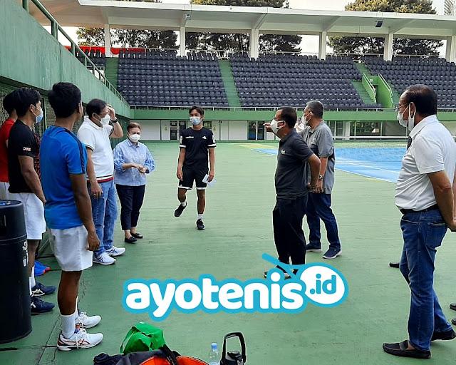 Siapa Pemain yang Bakal Dipilih Perkuat Timnas Indonesia Saat Kontra Barbados pada Piala Davis?
