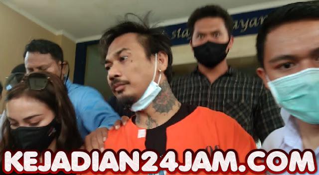 Polda Bali Menolak Permohonan Penangguhan Jerinx SID