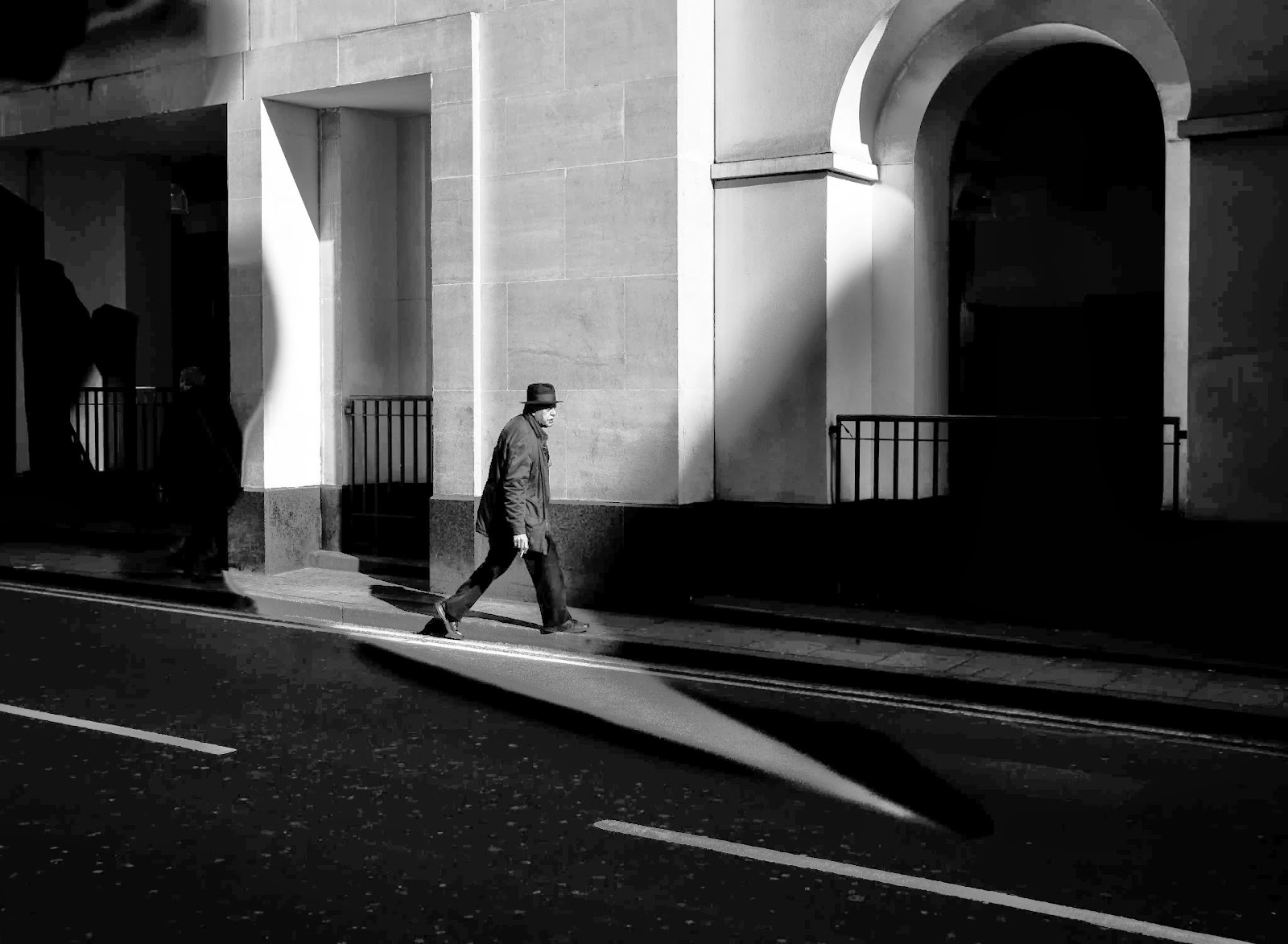 Rupert Vandervell. Man on Earth. Fotografía | Photography