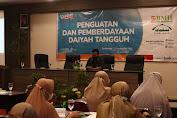 BMH-Mushida Kuatkan Sinergi Berdayakan Lembaga