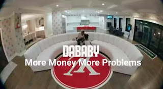 DaBaby - More Money More Problems Lyrics