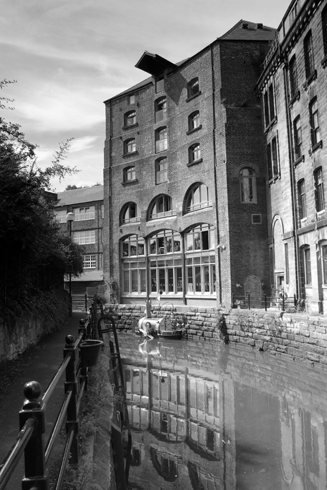 What's On for Kids - October Half Term | North East England - Ghost tours at Seven Stories