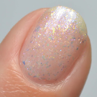 color shifting opal nail polish