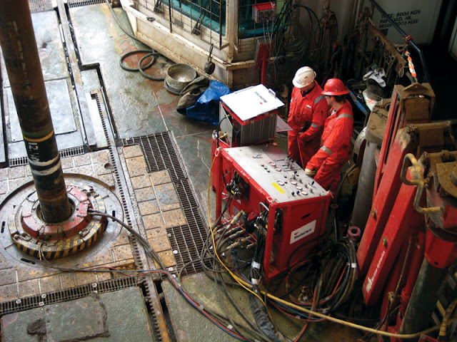 Casing Running Procedures oilfield oil gas
