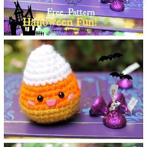 Just be happy!: Lemon Slices - Free Crochet Pattern | 300x300
