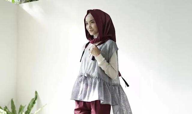 Hijup.com Solusi Cerdas Berbelanja Berbagai Macam Model Jilbab