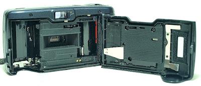 Minolta P's (Minolta 24mm F4.5 Lens) #507