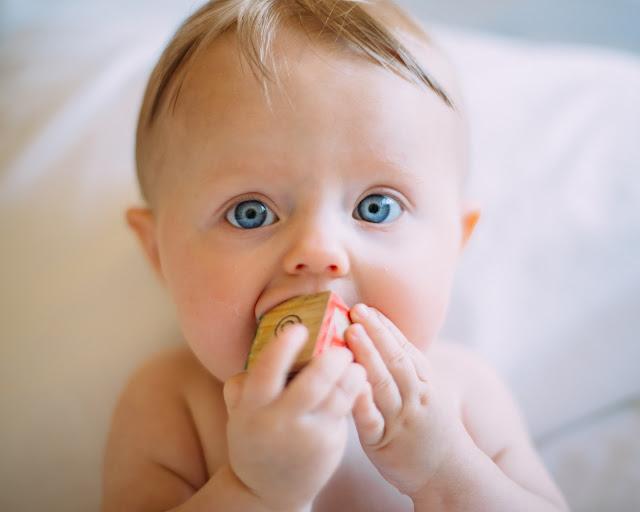 bedak bayi yang bagus