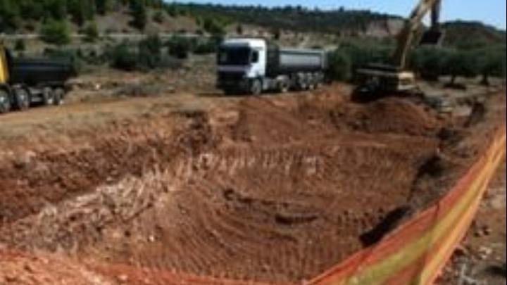 Αντιπλημμυρικά έργα σε Θεσσαλονίκη και Χαλκιδική ύψους 29,5 εκατ. ευρώ