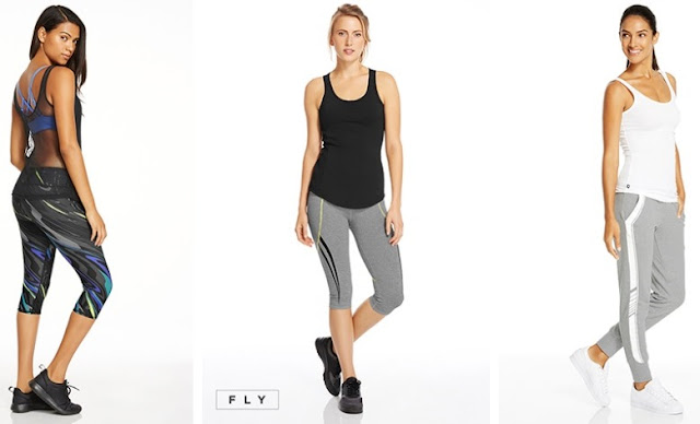 Fabletics Fitness Apparel