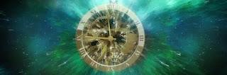 Reloj, como es lógico sus manetas están paradas, eso demuestra que no todo se mueve.