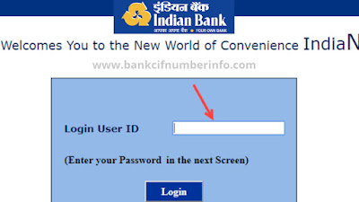 Log in with User name and Password