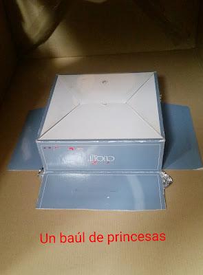 caja para bombo