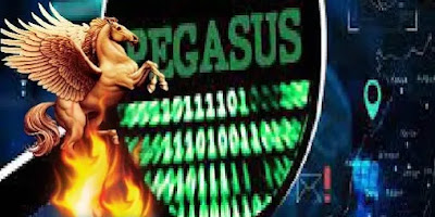 pegasus virus all you need to know