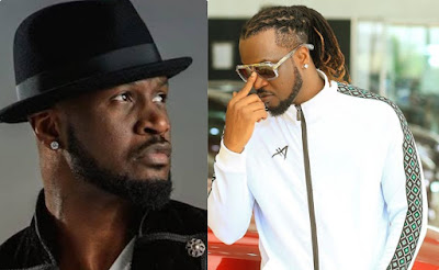 Rudeboy Is The True Voice Of The Defunct Psquare, Here's Why Mr P Career May Die Completely