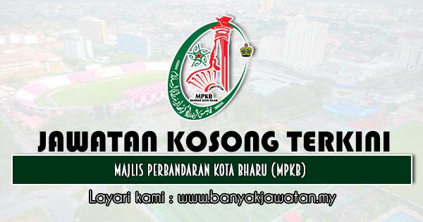 Jawatan Kosong 2020 di Majlis Perbandaran Kota Bharu (MPKB