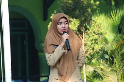 Meilina Puspita Dewi, S.Psi: Pentingnya Disiplin Untuk Siswa