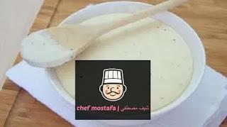 White Sauce (Bechamel Sauce)