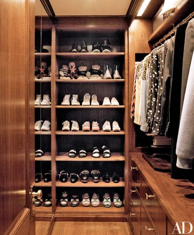 Marc Jacobs luxury fantasy closet