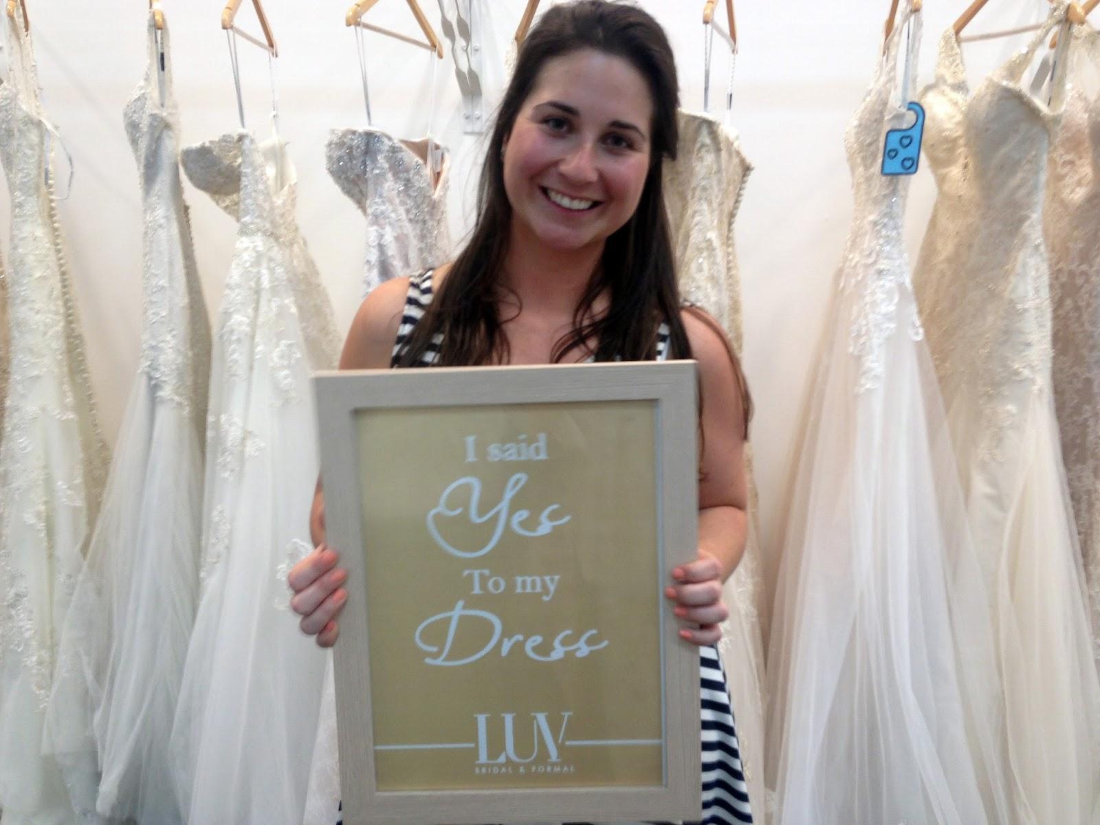 Girl Wedding Dress Luv Bridal