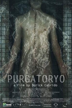 Purgatoryo (2016) 250MB Full Hindi Dual Audio Movie Download 480p BRRip