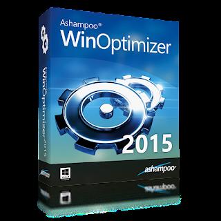 تثبيت و تفعيل برنامج ashampoo_winoptimizer_12