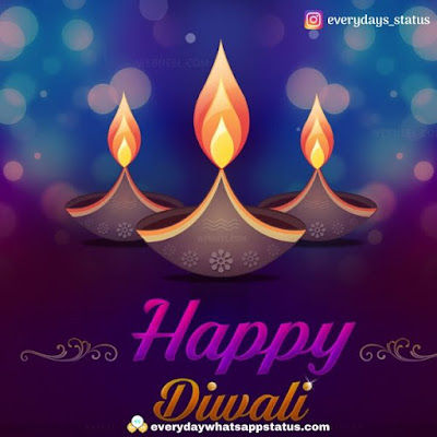 happy diwali wishes images |Everyday Whatsapp Status | UNIQUE 50+ Happy Diwali Images HD Wishing Photos