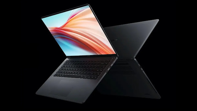 Xiaomi Mi Notebook Pro X: a new computer with impressive features