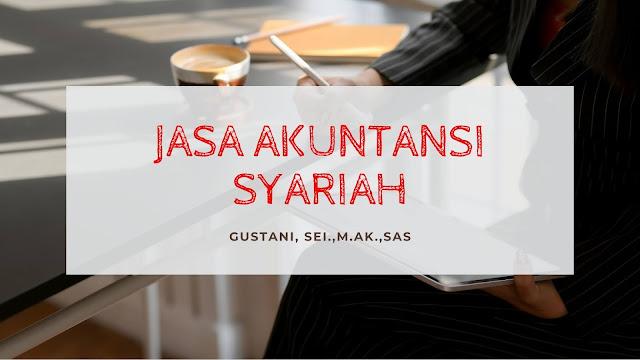 Jasa Akuntansi Syariah