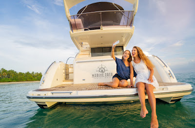 Marine Data Solutions provides yacht Internet airtime and equipment in the USA, Bahamas, and Europe.