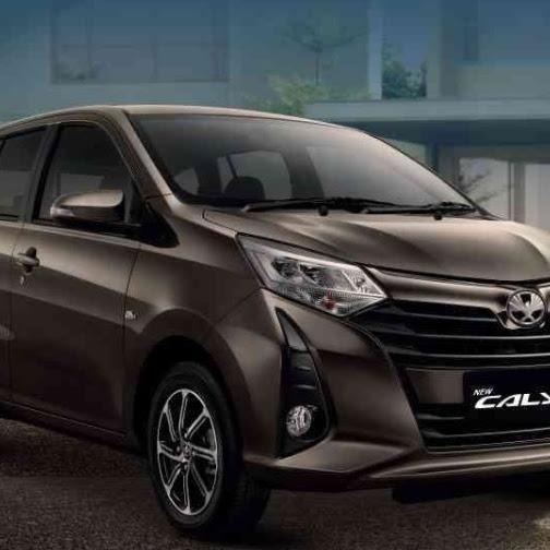 Keunggulan Toyota Calya Semakin Memesona.