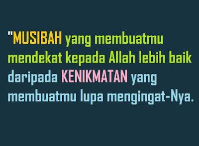 Kata Kata Mutiara Nasehat Bijak Islami