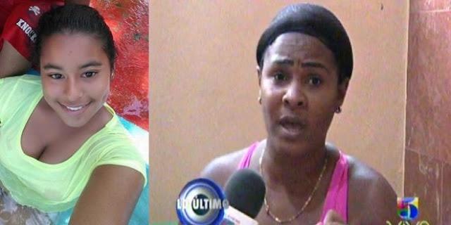 Hombre amenaza a su esposa y le dice que le va a hacer igual que a Emely Peguero.