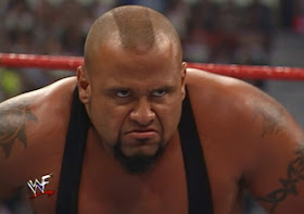 WWE / WWF - Fully Loaded 2000 -  Tazz faced Al Snow