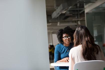 Tips Menjawab Pertanyaan Interview Kerja Dengan Sopan