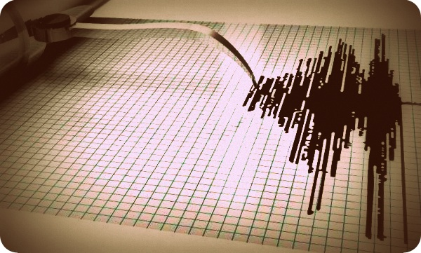 Gempa Bumi 5SR Guncang Jepang Timur