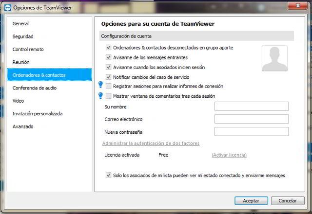 TeamViewer Versión 13.0.5640 Premium Español