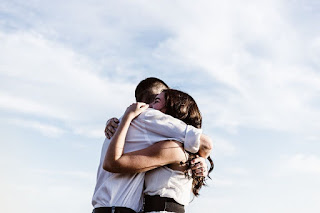 fixing broken heart in relationships and marriages
