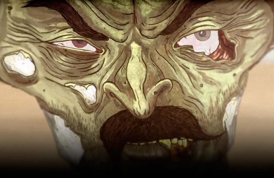 Animación. 5 videoclips animados para inspirarse N.º 37