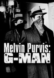 Melvin Purvis G-Man (1974)