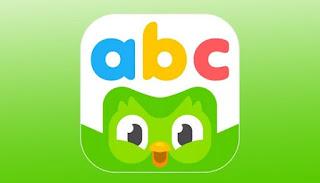 تطبيق Duolingo ABC لتعليم الأطفال قراءة الإنجليزية